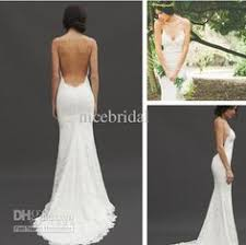 backless wedding dresses for sale wholesale 2013 classic v neck backless wedding dress lace