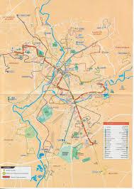 map of le mans le mans tram