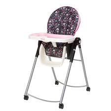 Sofia The First Chair Disney Minnie Pop High Chair