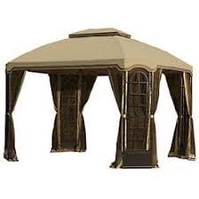 Patio Gazebo Canopy Gazebos Canopies Pergolas Patio Canopy Kmart
