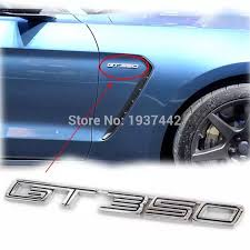 mustang gt decals and emblems compare prices on shelby 350 shopping buy low price shelby