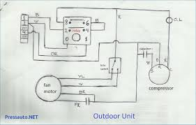 5 best of dual capacitor wiring diagram ac fan u2013 pressauto net