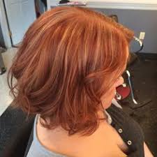 natural red hair with highlights and lowlights red hair with lowlights beautiful hair colors for redheads