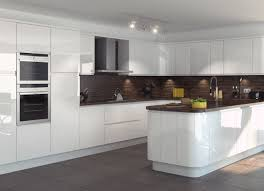 handleless kitchen cabinets handle less kitchen designs interiors blog