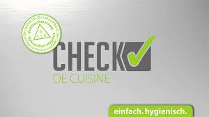 haccp cuisine check de cuisine haccp hygiene app