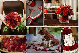 wedding colors 6 fall wedding colors ideas and wedding invitations