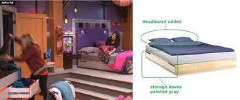 Icarly Bedroom Furniture by Ikea Icarly Wiki Fandom Powered By Wikia