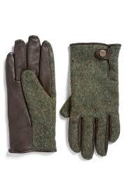 ugg sale gloves ugg woolrich wool blend tech gloves nordstrom