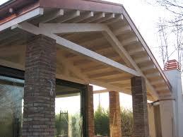 tettoie in legno e vetro tettoie alluminio per esterni prezzi e tetto designs con in legno