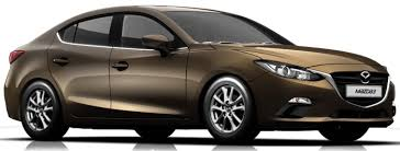mazda 3 and 3 fastback colours guide u0026 prices carwow