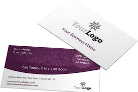 What Makes A Great Business Card - business card printing and business card design instaprint