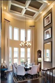 the hampton carolina home design by toll brothers foodie