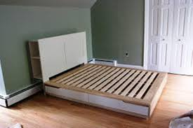 Brimnes Bed Frame Ikea Brimnes Bed Handleiding Festcinetarapaca Furniture The
