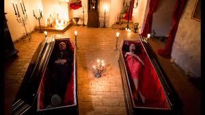 airbnb dracula night at dracula u0027s castle youtube