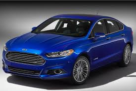 2013 ford fusion vs hyundai sonata used 2013 ford fusion hybrid for sale pricing features edmunds