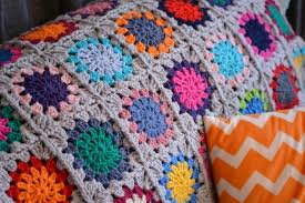 How To Crochet A Rug Out Of Yarn A History Of Crochet Patterns History Cooperative