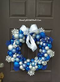decorations on a budget diy wreath ideas home still