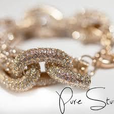 crystal link bracelet images Best j crew bracelet products on wanelo jpg