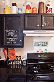 chalkboard ideas for kitchen 21 inspiring ways to use chalkboard paint on a kitchen diy