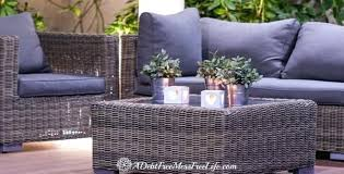 How To Clean Outdoor Patio Furniture How To Clean Outdoor Patio Furniture Or Creative Of Cleaning Patio