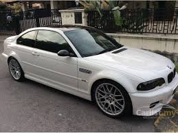 bmw m3 e46 2002 bmw m3 2002 m3 3 2 in kuala lumpur automatic white for rm 89 000