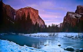 america s 20 prettiest national parks in winter wilderness org