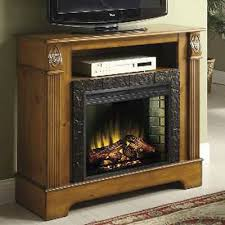 Electric Fireplace Tv by Elements International Fireplaces Bryant By100fp Electric