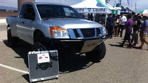 2000 nissan frontier custom the new nissan frontier radiator from csf racing