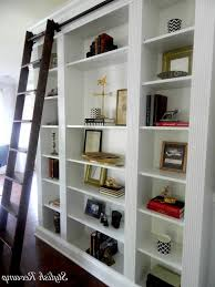 ikea bookshelf hack customize billy bookcase the vestfold book