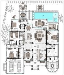 Pool Home Plans House Plans 3 Story House Plans With Pool Dutch Colonial Home