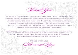 wording for wedding program thank you on wedding program c bertha fashion wedding program