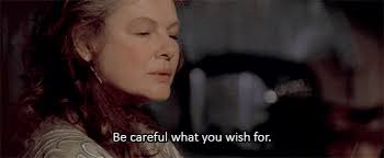 Magic Meme Gif - dianne wiest 90s gif find share on giphy