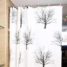 palm tree shower curtain tree of shower curtain