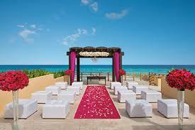 now larimar punta cana wedding now resorts travel