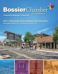 bossier la chamber profile 2017 by town square publications llc