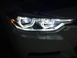 bmw m4 headlights f30 2016 led headlights retrofit page 4