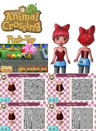 animal crossing qr codes standee path standee s w animal