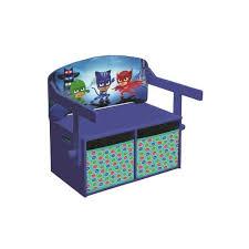 maxi bureau bureau coffre 3 en 1 pyjamasques maxi toys