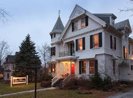 Vermont House Lang House B U0026b Burlington Vt Booking Com