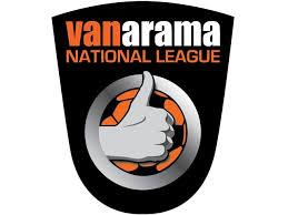 vanarama national league table vanarama national league prediction league facebook