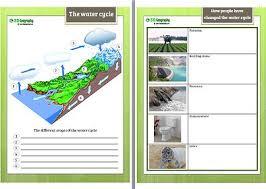 all worksheets ks3 geography revision worksheets free