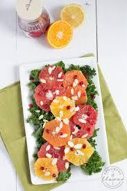 citrus salad spoonful of flavor