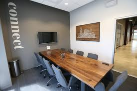 Conference Room Designs by Roam Buckhead Atlanta Coworking And Meeting Space