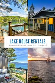 tiny house rentals in new england 11 great places to rent a summer lake house tripadvisor vacation