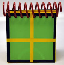 amazon com handcrafted handy dandy notebook inspired notebook