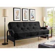 Futons Living Room Furniture The Home Depot - Futon living room set