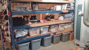 How To Declutter Basement Basement Declutter Update Album On Imgur