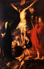 christ on a cross 1622 jacob jordaens wikiart org