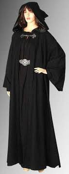 celtic ritual robes wicca pagan ritual robe coat with by yourdressmaker