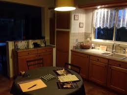 renovation cuisine ancienne renovation cuisine plan de travail plan de travail en htre clair